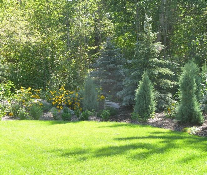 Blanchard landscape design winnipeg manitoba canada - Grey gardens dive per sempre ...